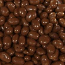 Milk Chocolate Coated Raisins 100g
